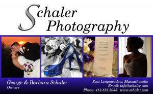 Western Mass Wedding Photographers